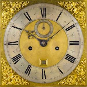 antique clocks for sale