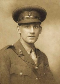 Siegfried Sassoon - Poetry - Autumn