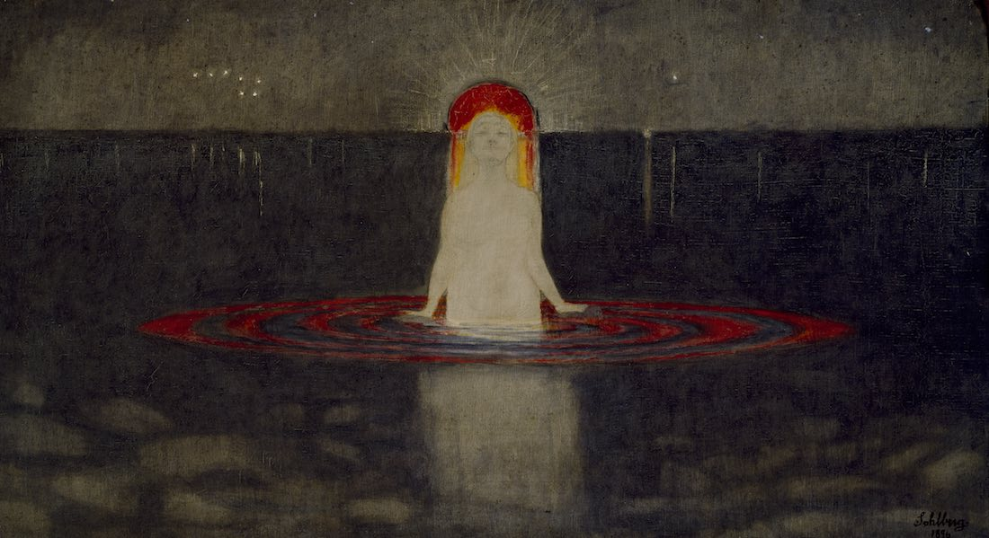 Sohlberg TheMermaid