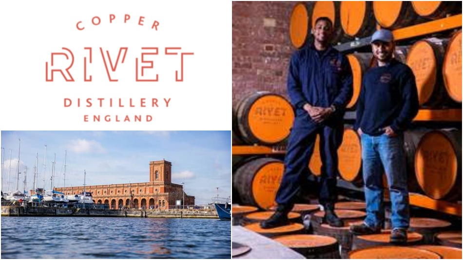 Copper Rivet Distillery Charter