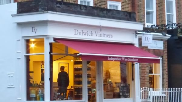 dulwich-vintners